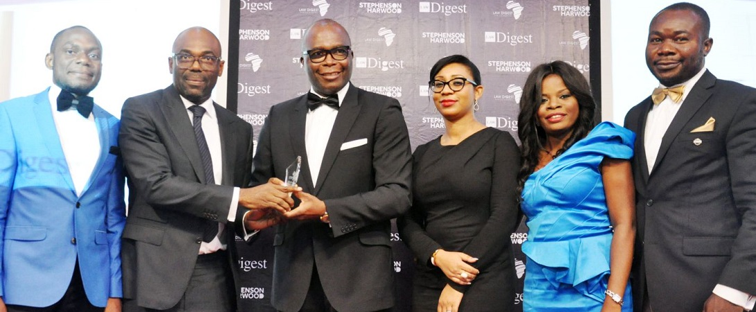 PIC 5 – Power and Natural Resources Team of the Year
