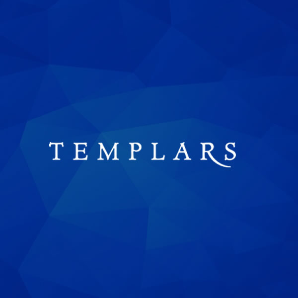 TEMPLARS Senior Associates recognized as Outstanding Next Generation Lawyers.