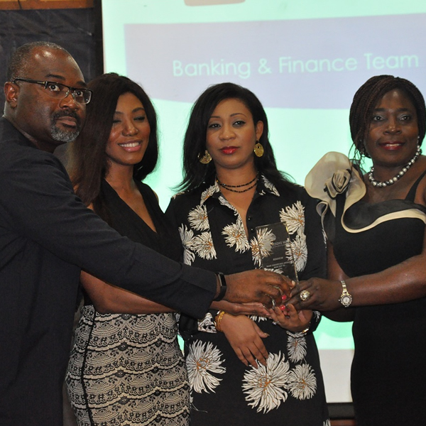 Templars tops the winners list at the Law Digest Africa Awards 2016