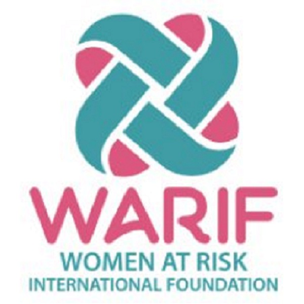 Templars Supports the Women At Risk International Foundation (WARIF) No Tolerance March