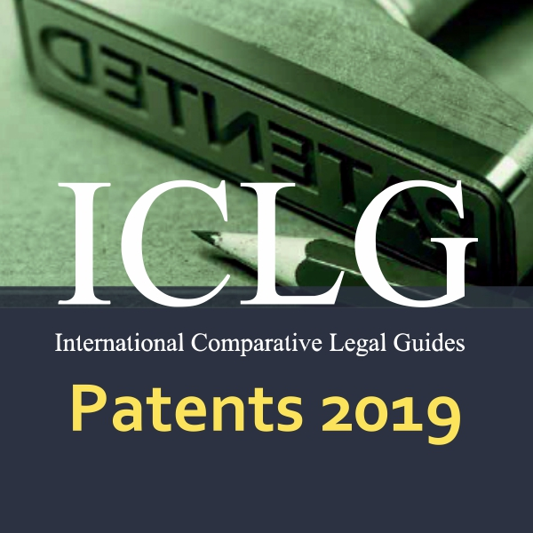 Templars Lawyers provide key insights and contributions to the recently published International Comparative Legal Guide to: Patents 2019