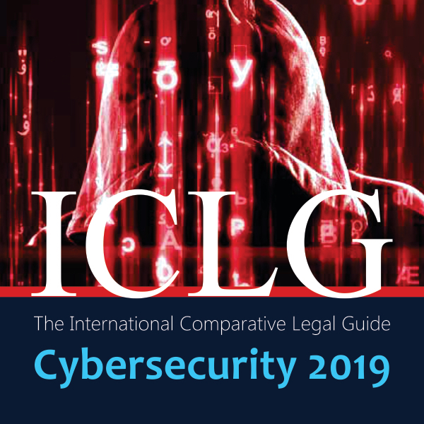 Templars Lawyers provide key insights and contributions to the recently published International Comparative Legal Guide to: Cybersecurity 2019