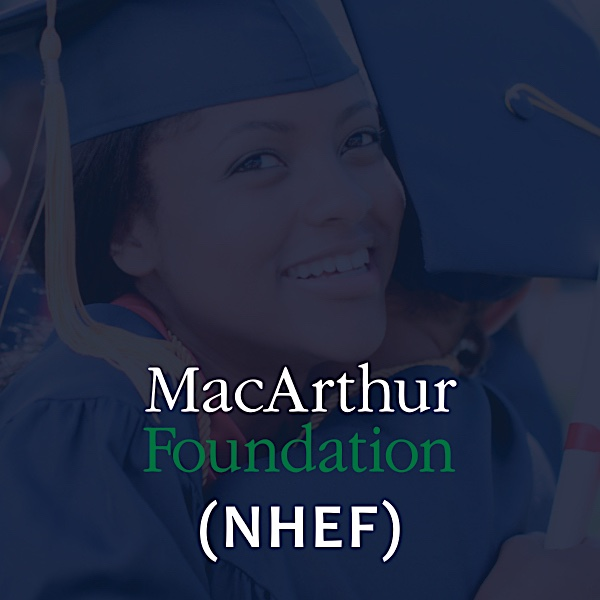 Templars partners with the MacArthur Foundation towards achieving the goals of the Nigeria Higher Education Foundation (NHEF).