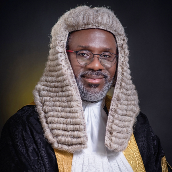 Templars Partner, Godwin Omoaka, sworn in as a Senior Advocate of Nigeria (SAN).