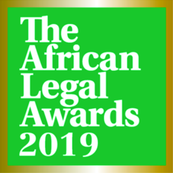 Templars wins at the African Legal Awards