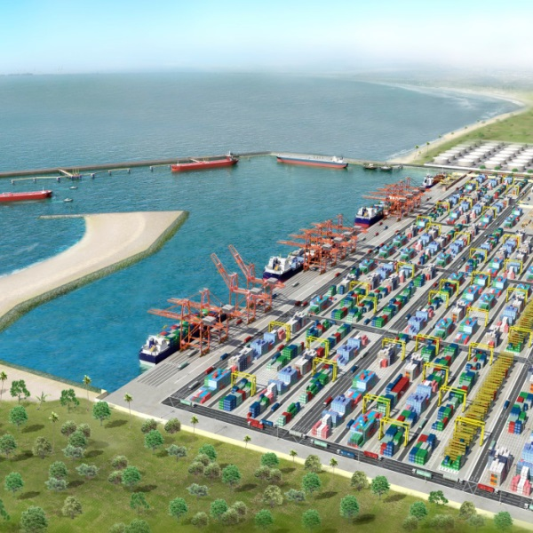 Templars advises Project Sponsors on a US$629 million project financing for the Lekki Deep Sea Port Project