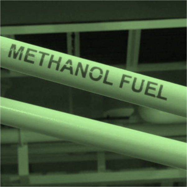 The National Policy on Methanol Fuel Production Technology
