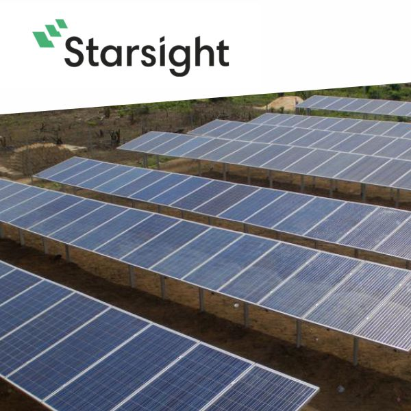 Templars Achieves Triple Closing for Starsight Energy Group
