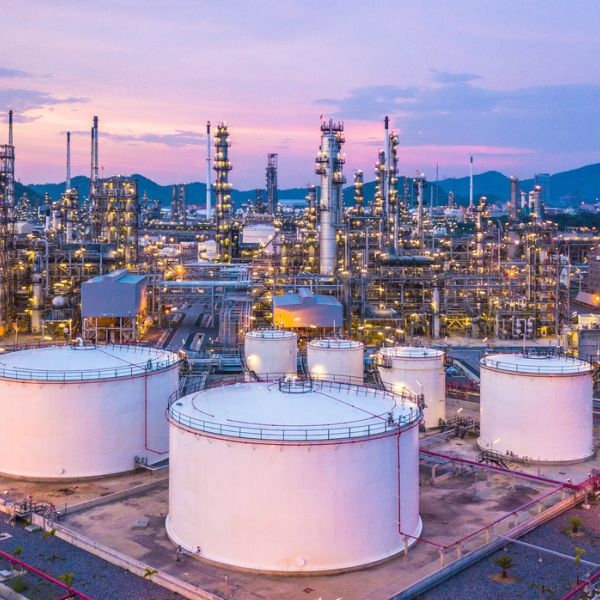The 2020 Oil Price Crash | Lessons from Nigeria