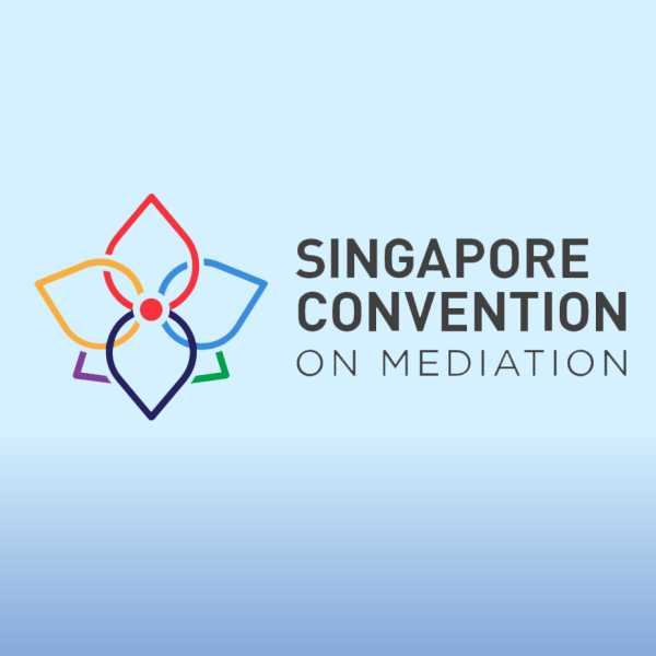 An Analysis of the Singapore Convention on Mediation