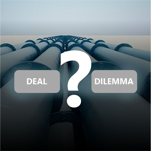 Deal or Dilemma: Critical Enablers For The Delivery Of Midstream Gas Projects