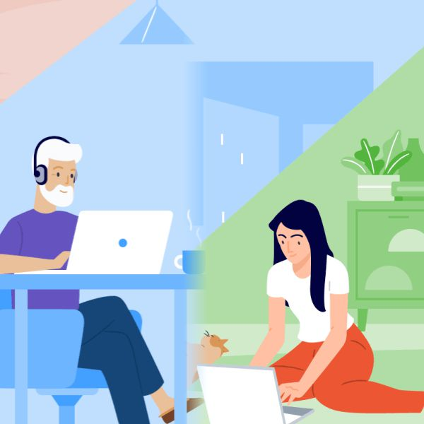 Is your Contract of Employment Remote Work Compatible?