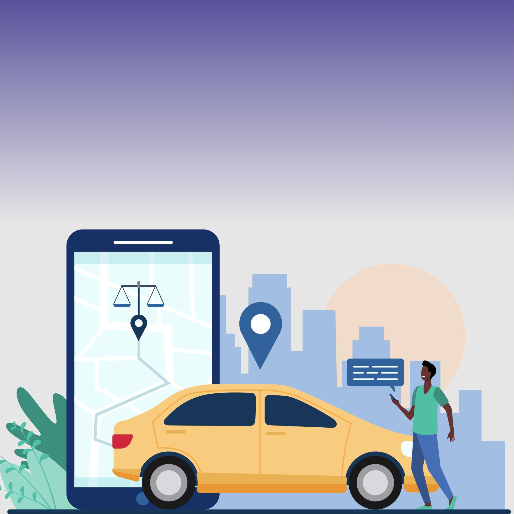 Ride-Hailing Companies – The Evolving Landscape of Legal Liabilities.