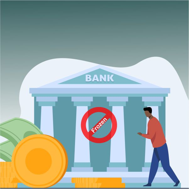 Does The CBN Have The Power to Freeze Fintech Company Bank Accounts? What You Should Know